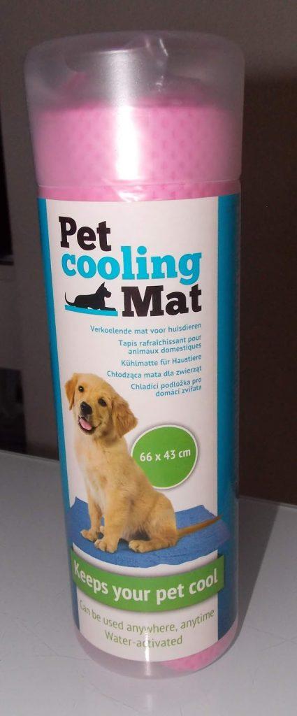 Tapis Pet Cooling Mat