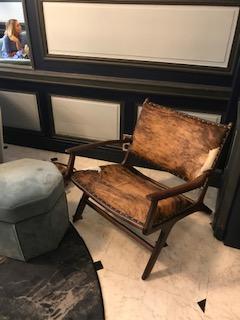 Un très beau fauteuil