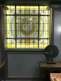 Magnifique vitrail