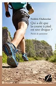 1er livre de Frédéric Chahmerian.