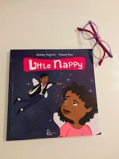 Little Nappy : Quand Papa m'apprends que je suis précieuse.