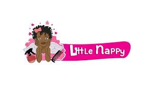 Logo Little Nappy