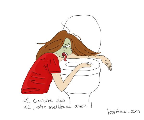 Nausées et vomissements grossesse