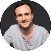 Antoine Gerlier, fondateur de l'application Namatata.