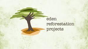 Bbamboo participe au projet Eden Reforestation Projetcs : 1 brosse vendue, 1 arbre planté.