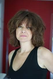 Nathalie Cougny auteur du livre Amour Amor