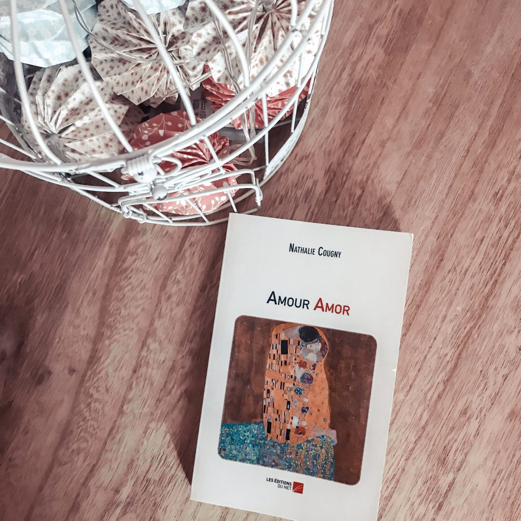 Livre Amour Amor
